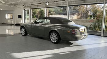Rolls-Royce Phantom Drophead Coupe 2dr Auto image 16 thumbnail