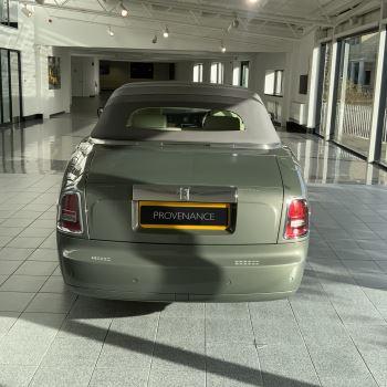Rolls-Royce Phantom Drophead Coupe 2dr Auto image 19 thumbnail