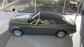 Rolls-Royce Phantom Drophead Coupe 2dr Auto image 20 thumbnail