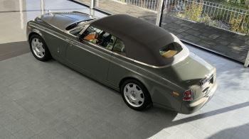 Rolls-Royce Phantom Drophead Coupe 2dr Auto image 18 thumbnail