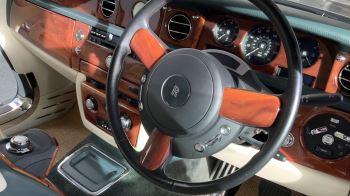 Rolls-Royce Phantom Drophead Coupe 2dr Auto image 22 thumbnail