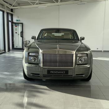 Rolls-Royce Phantom Drophead Coupe 2dr Auto image 25 thumbnail