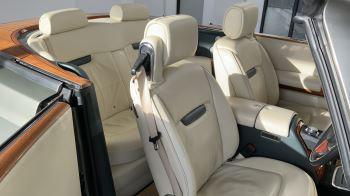 Rolls-Royce Phantom Drophead Coupe 2dr Auto image 28 thumbnail