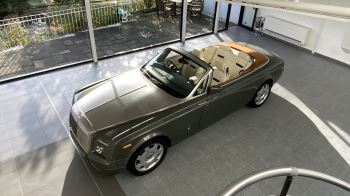 Rolls-Royce Phantom Drophead Coupe 2dr Auto image 29 thumbnail