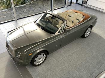 Rolls-Royce Phantom Drophead Coupe 2dr Auto image 31 thumbnail