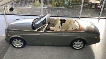 Rolls-Royce Phantom Drophead Coupe 2dr Auto image 8 thumbnail