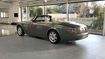 Rolls-Royce Phantom Drophead Coupe 2dr Auto image 32 thumbnail