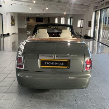 Rolls-Royce Phantom Drophead Coupe 2dr Auto image 6 thumbnail