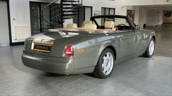 Rolls-Royce Phantom Drophead Coupe 2dr Auto image 4 thumbnail