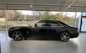 Rolls-Royce Ghost V-SPEC 4dr Auto image 3 thumbnail