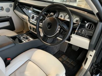 Rolls-Royce Ghost V-SPEC 4dr Auto image 5 thumbnail