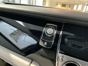 Rolls-Royce Ghost V-SPEC 4dr Auto image 14 thumbnail
