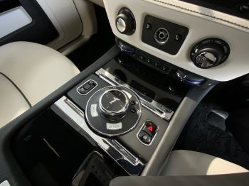 Rolls-Royce Ghost V-SPEC 4dr Auto image 15 thumbnail
