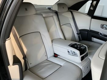 Rolls-Royce Ghost V-SPEC 4dr Auto image 18 thumbnail