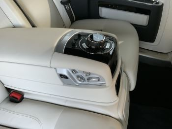 Rolls-Royce Ghost V-SPEC 4dr Auto image 20 thumbnail