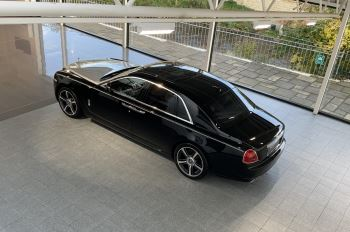 Rolls-Royce Ghost V-SPEC 4dr Auto image 25 thumbnail