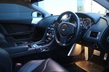 Aston Martin DBS V12 2dr Touchtronic image 22 thumbnail