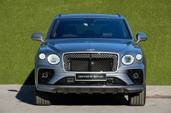 Bentley Bentayga 4.0 V8 First Edition 5dr Auto - Mulling Driving Specification image 2 thumbnail