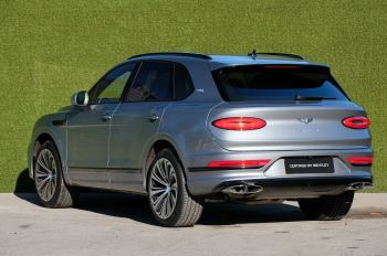 Bentley Bentayga 4.0 V8 First Edition 5dr Auto - Mulling Driving Specification image 5 thumbnail