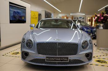 Bentley Continental GT 4.0 V8 Mulliner Driving Spec 2dr Auto [Tour Spec] image 2 thumbnail