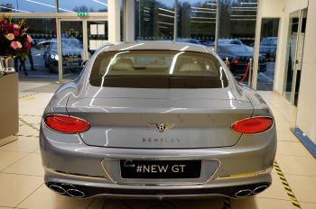Bentley Continental GT 4.0 V8 Mulliner Driving Spec 2dr Auto [Tour Spec] image 4 thumbnail