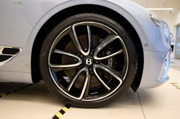 Bentley Continental GT 4.0 V8 Mulliner Driving Spec 2dr Auto [Tour Spec] image 8 thumbnail