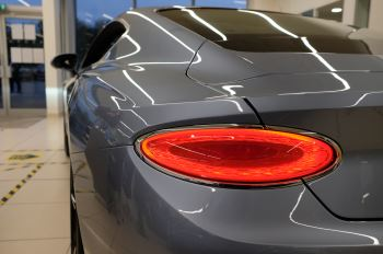 Bentley Continental GT 4.0 V8 Mulliner Driving Spec 2dr Auto [Tour Spec] image 5 thumbnail