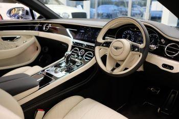 Bentley Continental GT 4.0 V8 Mulliner Driving Spec 2dr Auto [Tour Spec] image 11 thumbnail