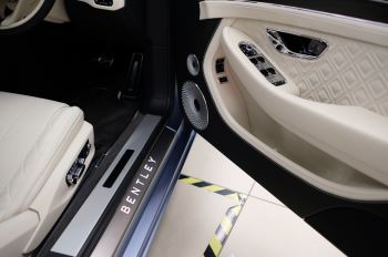 Bentley Continental GT 4.0 V8 Mulliner Driving Spec 2dr Auto [Tour Spec] image 15 thumbnail