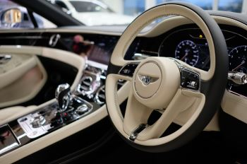 Bentley Continental GT 4.0 V8 Mulliner Driving Spec 2dr Auto [Tour Spec] image 14 thumbnail