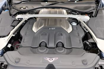 Bentley Continental GT 4.0 V8 Mulliner Driving Spec 2dr Auto [Tour Spec] image 9 thumbnail