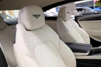 Bentley Continental GT 4.0 V8 Mulliner Driving Spec 2dr Auto [Tour Spec] image 26 thumbnail