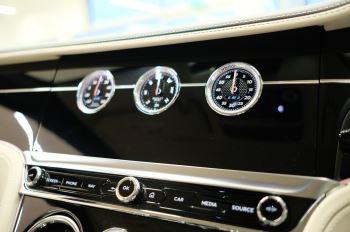Bentley Continental GT 4.0 V8 Mulliner Driving Spec 2dr Auto [Tour Spec] image 19 thumbnail