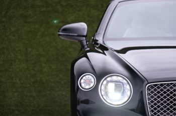 Bentley Continental GTC 4.0 V8 Mulliner Driving Spec 2dr Auto [Tour Spec] image 6 thumbnail