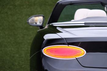 Bentley Continental GTC 4.0 V8 Mulliner Driving Spec 2dr Auto [Tour Spec] image 7 thumbnail