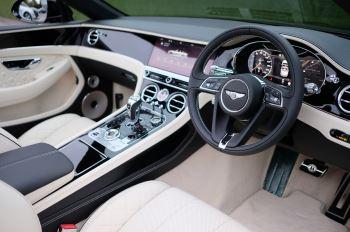 Bentley Continental GTC 4.0 V8 Mulliner Driving Spec 2dr Auto [Tour Spec] image 8 thumbnail