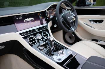 Bentley Continental GTC 4.0 V8 Mulliner Driving Spec 2dr Auto [Tour Spec] image 12 thumbnail
