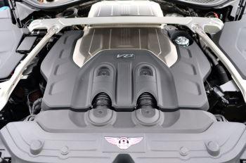 Bentley Continental GTC 4.0 V8 Mulliner Driving Spec 2dr Auto [Tour Spec] image 13 thumbnail