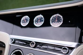 Bentley Continental GTC 4.0 V8 Mulliner Driving Spec 2dr Auto [Tour Spec] image 17 thumbnail