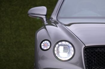 Bentley Continental GTC 4.0 V8 Mulliner Driving Spec Auto image 6 thumbnail