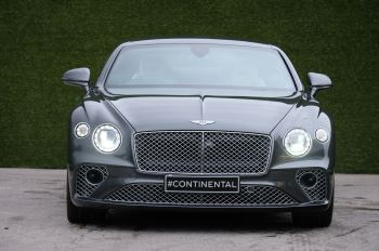 Bentley Continental GT 4.0 V8 Mulliner Driving Spec 2dr Auto [City+Tour] image 2 thumbnail