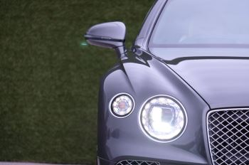 Bentley Continental GT 4.0 V8 Mulliner Driving Spec 2dr Auto [City+Tour] image 6 thumbnail