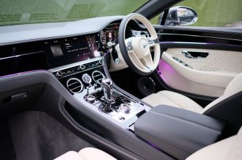 Bentley Continental GT 4.0 V8 Mulliner Driving Spec 2dr Auto [City+Tour] image 11 thumbnail