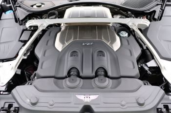 Bentley Continental GT 4.0 V8 Mulliner Driving Spec 2dr Auto [City+Tour] image 10 thumbnail