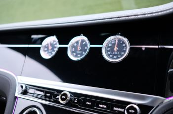 Bentley Continental GT 4.0 V8 Mulliner Driving Spec 2dr Auto [City+Tour] image 20 thumbnail