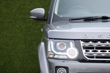 Land Rover Discovery 3.0 SDV6 HSE Luxury 5dr image 3 thumbnail