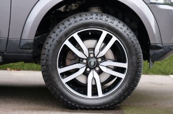 Land Rover Discovery 3.0 SDV6 HSE Luxury 5dr image 5 thumbnail