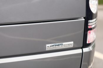 Land Rover Discovery 3.0 SDV6 HSE Luxury 5dr image 9 thumbnail