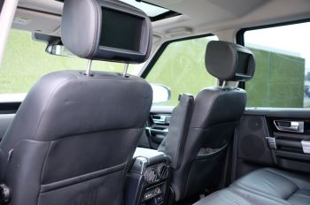 Land Rover Discovery 3.0 SDV6 HSE Luxury 5dr image 17 thumbnail