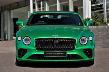 Bentley Continental GTC 6.0 W12 2dr Mulliner Driving Specification image 2 thumbnail